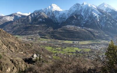 Fertibio. Visita di studio in Valle d'Aosta, 8-10 novembre 2021